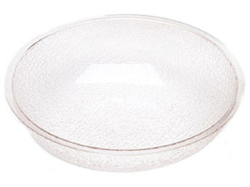 Cambro 18 Pebble Salad Bowl