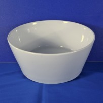 Serving Bowl White C